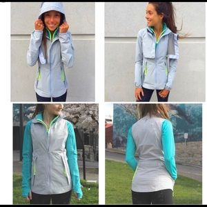 Lululemon The Best Vest Jacket NWT sz4 packable